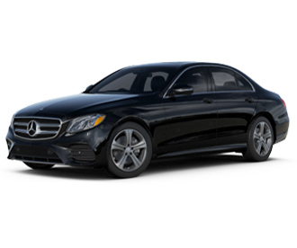 Mercedes Benz E350 Sedan